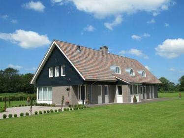 Vakantiehuis B&B Familie Versantvoort