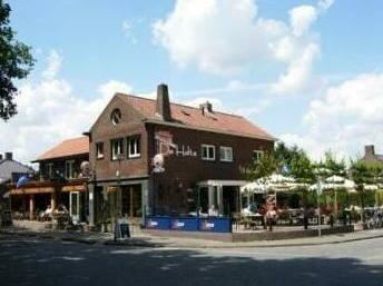 Hotel De Halte Helenaveen