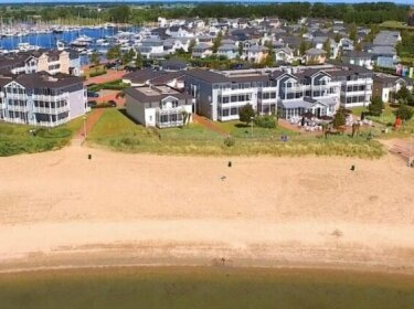 Beachvilla