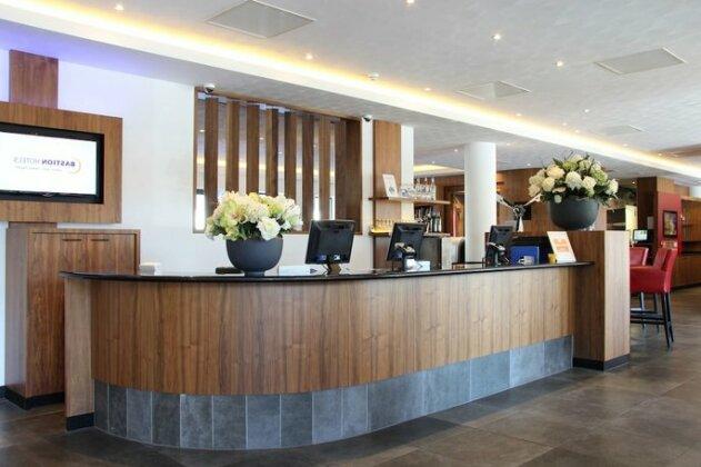 Bastion Hotel Amsterdam Airport- Photo3
