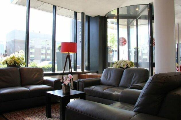 Bastion Hotel Amsterdam Airport- Photo4