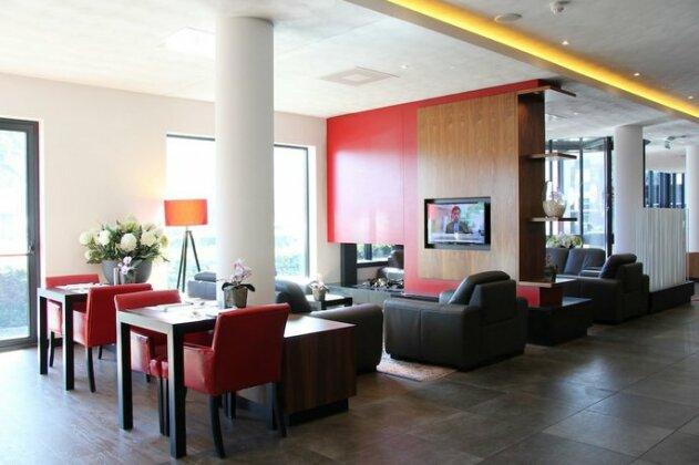Bastion Hotel Amsterdam Airport- Photo5
