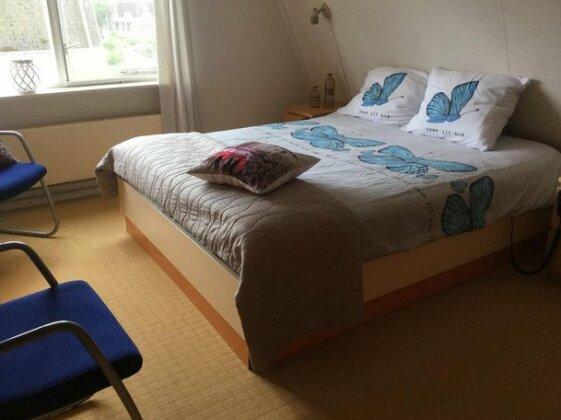 Bed and Breakfast Ineke en John- Photo5