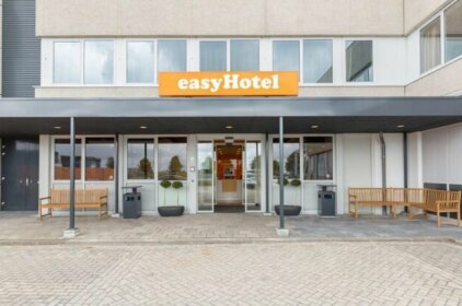 Easyhotel Amsterdam Airport Schiphol