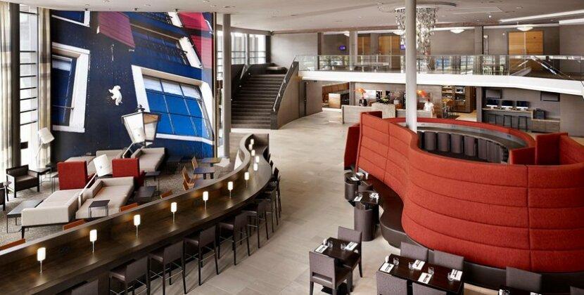 Hyatt Place Amsterdam Airport- Photo2
