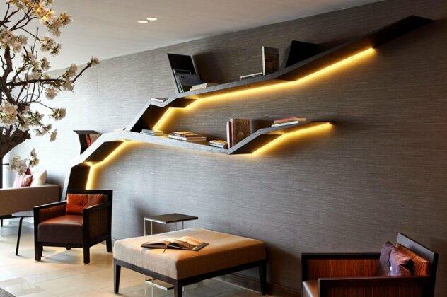 Hyatt Place Amsterdam Airport- Photo3