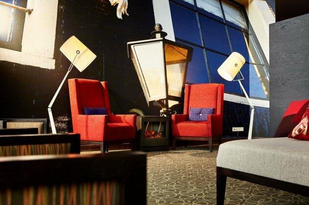 Hyatt Place Amsterdam Airport- Photo5