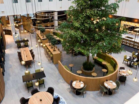 Novotel Amsterdam Schiphol Airport- Photo3