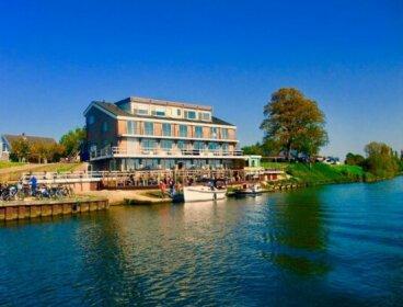 Hotel aan de Linge