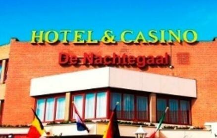 Hotel de Nachtegaal
