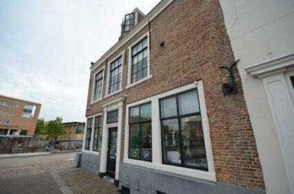 Apartment Nieuw Vlissingen Middelburg