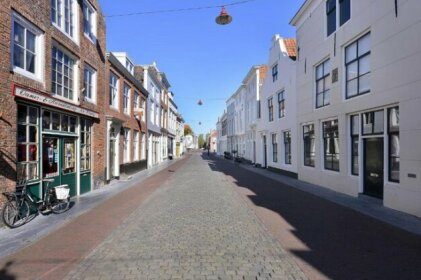 Klein Paradijs Middelburg