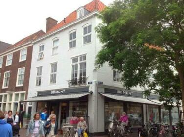 Vakantiewoning Middelburg