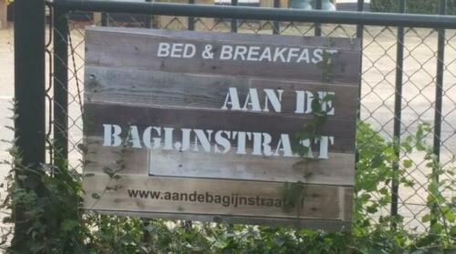 Bed & Breakfast Aan de Bagijnstraat