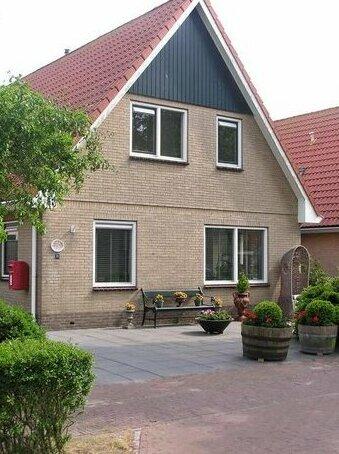 Rose Cottage Nes