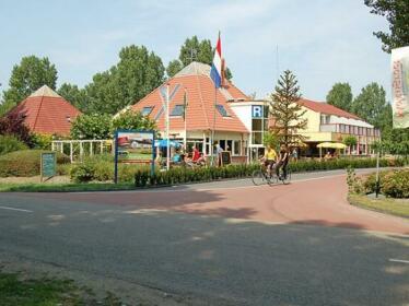 Interhome - Type A Noord-Scharwoude Langedijk
