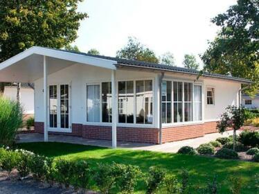Interhome - Type E Noord-Scharwoude Langedijk
