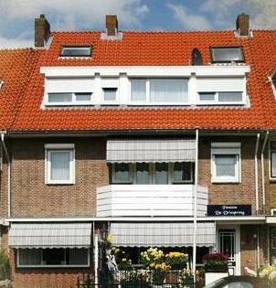 Hotel De Driesprong Noordwijk