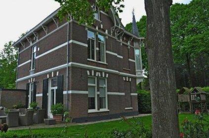 Huize Klein Tafelberg