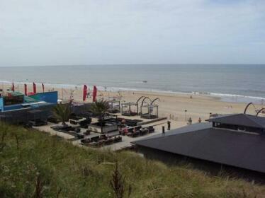 InStyle Beach House Bloemendaal aan Zee