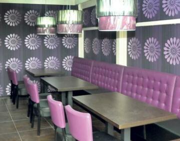 Wok Palace Hotel Restaurant E-10
