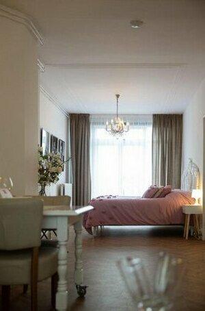 Casa More Rotterdam - luxe appartement nabij centrum en AHOY in hippe buurt