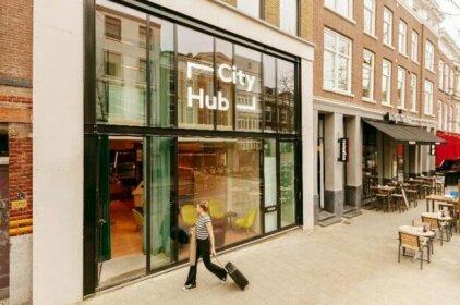 CityHub Rotterdam