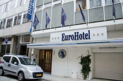 Euro Hotel Centrum