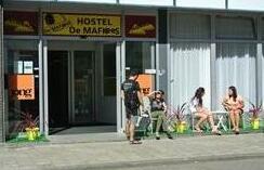 Hostel de Mafkees