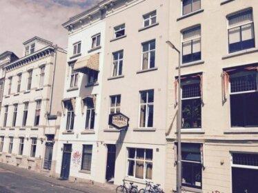 Hotel Erasmus Rotterdam