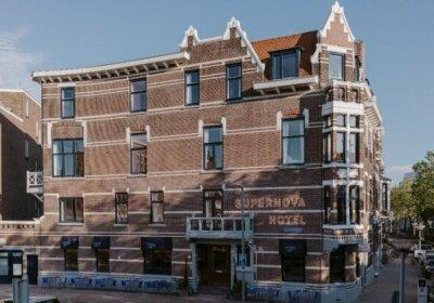 Supernova Hotel