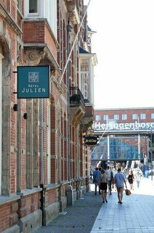 Hotel Julien 's-Hertogenbosch