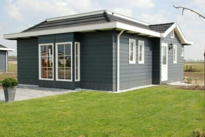 Type A Comfort 4 persoons chalet