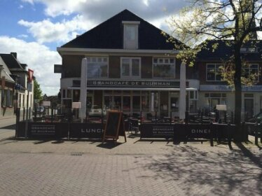 Grandcafe de Buurman
