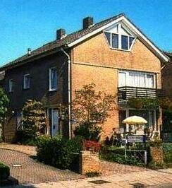Hotel 't Vlinderhofke Margraten