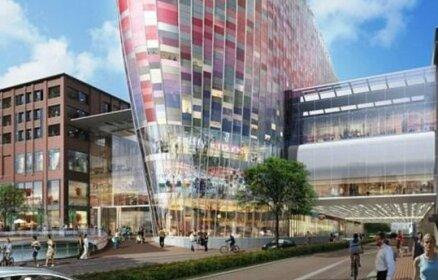 Hampton by Hilton Utrecht Central Station