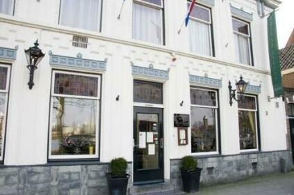 Hotel-Restaurant Huis Te Zaanen