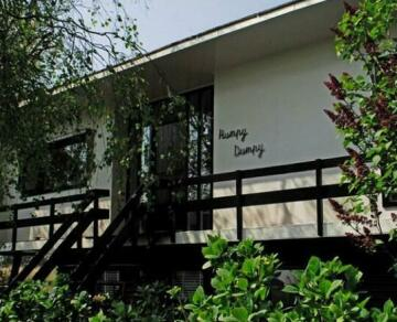 Watervilla Humpy Dumpy
