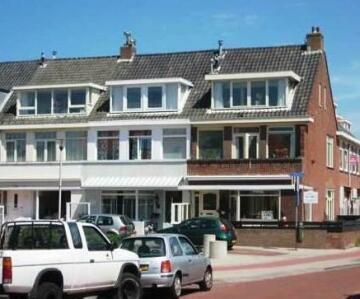 B and B the Gallery Zandvoort