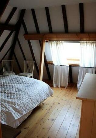 Bed & Breakfast De Stolp
