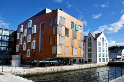 Quality Hotel Waterfront Alesund