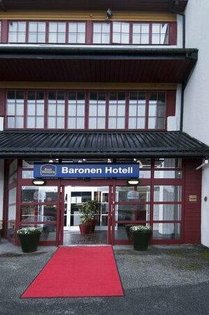 Thon Hotel Baronen