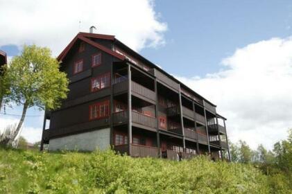 Apartment Hegge