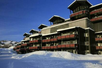 Bergo Hotel