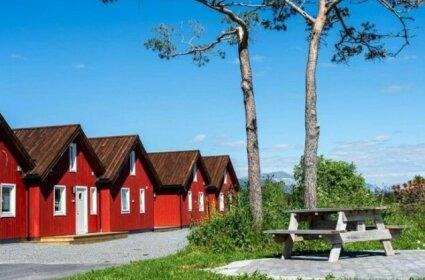 Norsk Havbrukssenter - Rorbuer