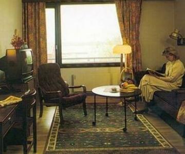 Torghatten Hotel