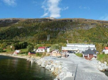 Evenes Fjordhotell