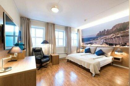 Senja Hotell