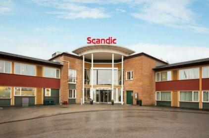 Scandic Gardermoen