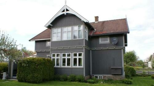 Nyborg Hamar
